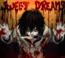 Jeff the killer vs Eyeless Jack - Parte 2