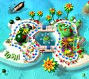 Yoshi's Tropical Island