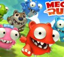 Mega Run: Redford's Adventure