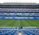 Estadios de la final de la liga de campeones de la UEFA