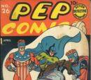 Pep Comics Vol 1 26