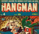 Hangman Comics Vol 1 4