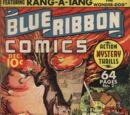 Blue Ribbon Comics Vol 1 2