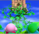 Villains in Team Kirby Clash Deluxe