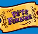 Fête Foraine 2012