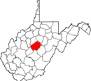 Braxton County, West Virginia