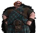 Rei Fergus