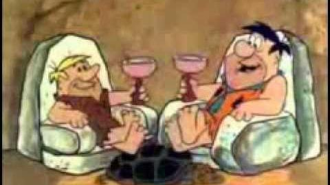 The Flintstones Series Finale