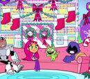 Teen Titans Go! (TV Series) Episode: Second Christmas