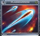 Plasmarrow