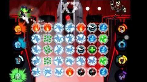 Slug it out gameplay 2
