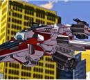 Aven-Jet Prime