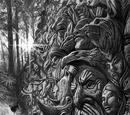 Totem Wall