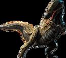 BannedLagiacrus/Monster Appreciation Week: Deviljho (4th Gen)