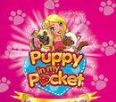 Puppy in My Pocket: Adventures in Pocketville