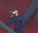 Lista de Personagens (Terra-616)