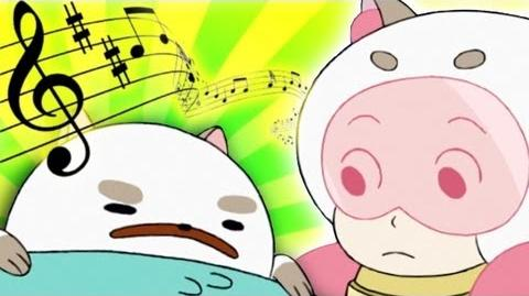 PuppyCat's Fairy Tale from Bee and PuppyCat on Cartoon Hangover