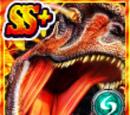 SS Rare Abelisaurus