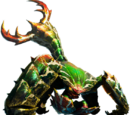 BannedLagiacrus/Monster Appreciation Week: Seltas Queen