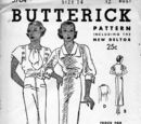 Butterick 5764 A