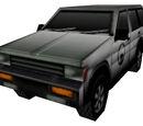 Vehículos de Black Mesa