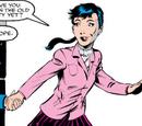 Gretta Rabin (Earth-616)