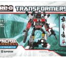 Instructions Superion