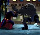Superman (Doomsday)