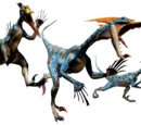 BannedLagiacrus/Monster Appreciation Week: Velocidrome(4th Gen)