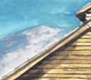 Culdee Fell Railway Engine Sheds