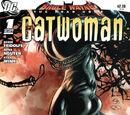 Bruce Wayne: The Road Home: Gatubela Vol.1 1