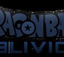 Dragon ball OBLIVION