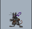 Ninja Rats
