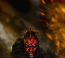 """Brandon Rhea/Final Darth Maul Arc From """"The Clone Wars"""" to be Released as Comic"""
