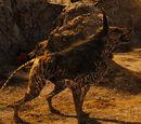 Riddick's Jackal