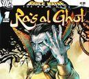 Bruce Wayne: The Road Home: Ra's al Ghul Vol.1 1