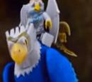 Eagle Legend Beast