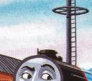 Gordon the High-Speed Engine/Gallery