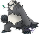 Bamboo (Pokémon)