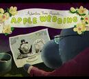 Casamento de Maçã