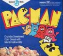 Pac-Man (cereal)