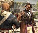 Wspomnienia z Assassin's Creed IV: Black Flag