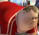 John (WALL-E)