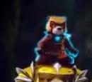 Bear Legend Beast