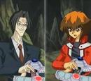 Yu-Gi-Oh! GX - Épisode 072