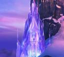 Lugares en Frozen