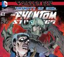 Trinity of Sin: Phantom Stranger Vol 4 15