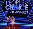 Asnow89/2014 People's Choice Awards