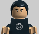 Agents of S.H.I.E.L.D. Collectable Minifigures
