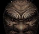Mascara Enojada